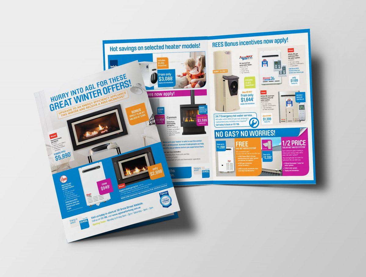 AGL Catalogue