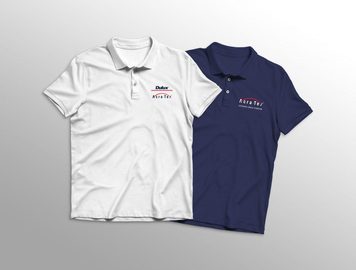 Dulux Acratex Shirts