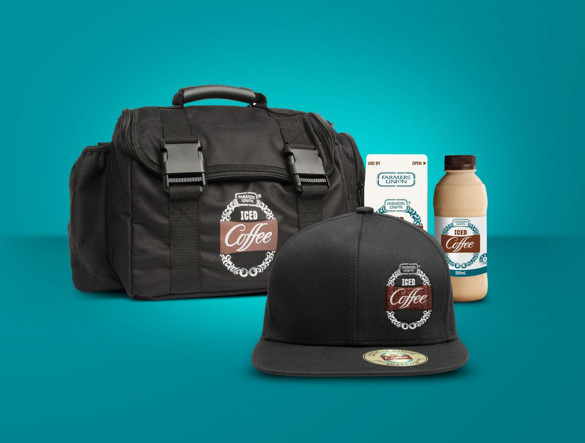 Farmers Union Iced Coffee Products