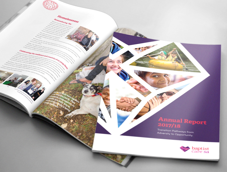 Baptist Care SA Annual Report