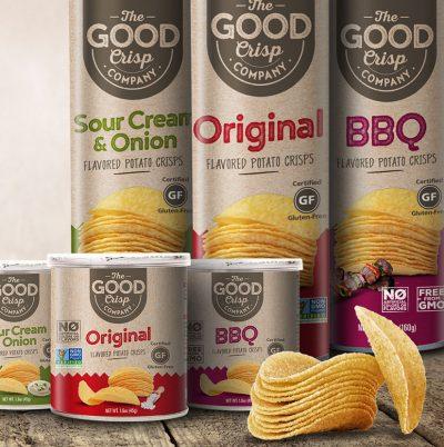 The Good Crisp Co Work