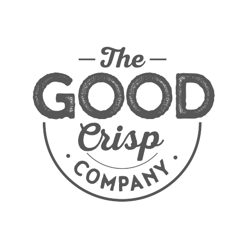The Good Crisp Company Logo