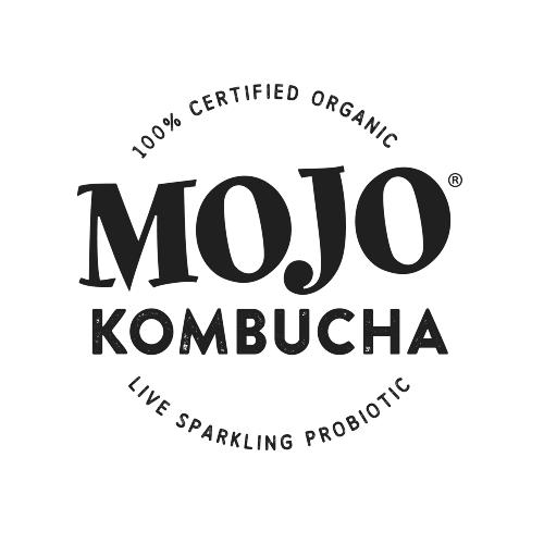 Mojo Beverages Logo