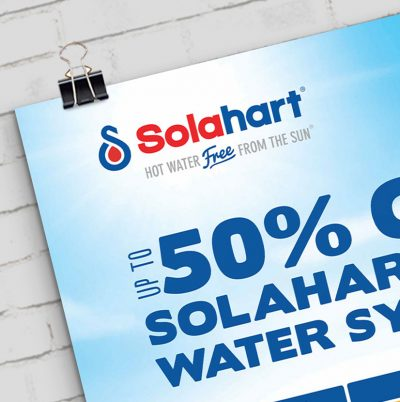 Solahart Work